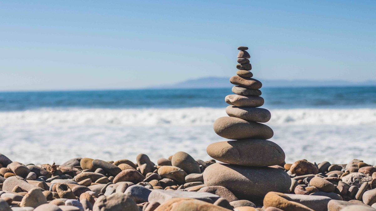 How to trick yourself into consistency with habit stacking